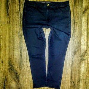 a4f2f863fff Women s American Eagle Jeans Size 18 on Poshmark